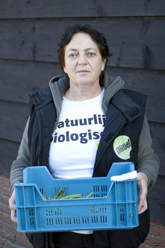 Boerderijwinkel Eindelienge biologisch